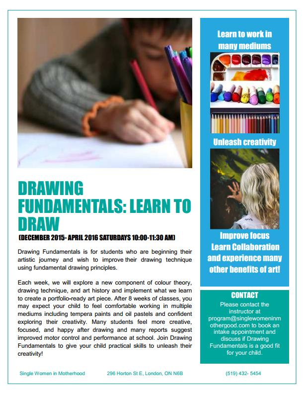 drawingfundamentals