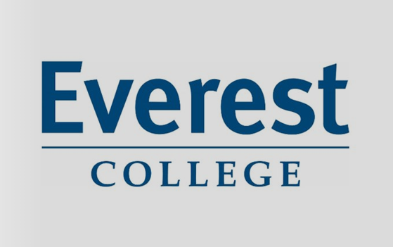 <center>Everest College</center>