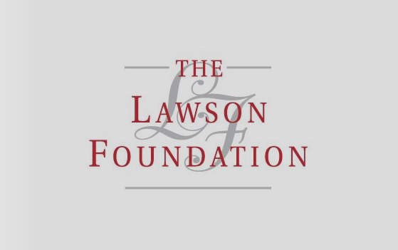 <center>Lawson Foundation</center>