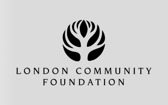 <center>London Community Foundation</center>