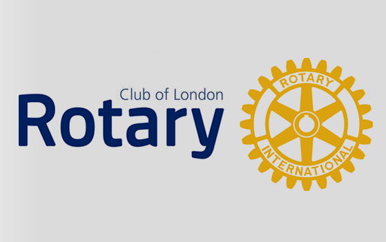 <center>Rotary Club of London</center>