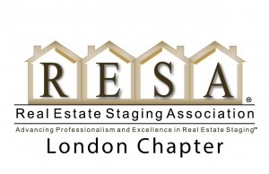 RESA London Logo