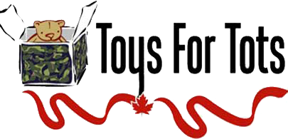 Logotipo de Toys for tots